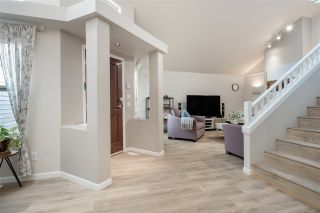"""Photo 10: 21 1550 LARKHALL Crescent in North Vancouver: Northlands Townhouse for sale in """"Nahanee Woods"""" : MLS®# R2549850"""