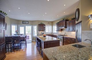 Photo 10: 309 Sunset Heights: Crossfield Detached for sale : MLS®# C4299200