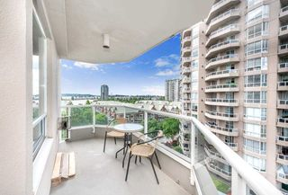 """Photo 10: 905 1185 QUAYSIDE Drive in New Westminster: Quay Condo for sale in """"Riveria"""" : MLS®# R2591209"""
