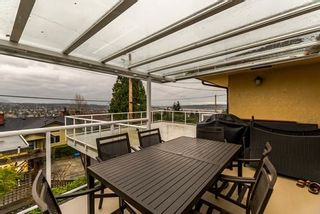 Photo 17: 921 SURREY Street in New Westminster: The Heights NW House for sale : MLS®# R2222277