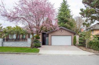 Photo 2: 1196 W 54TH Avenue in Vancouver: South Granville House for sale (Vancouver West)  : MLS®# R2564789