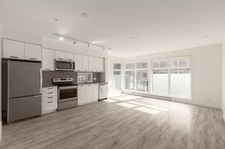 """Photo 2: 312 38013 THIRD Avenue in Squamish: Downtown SQ Condo for sale in """"THE LAUREN"""" : MLS®# R2625827"""