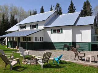 Photo 3: 5994 QUESNEL-HIXON Road in Quesnel: Quesnel - Rural North House for sale (Quesnel (Zone 28))  : MLS®# N214417