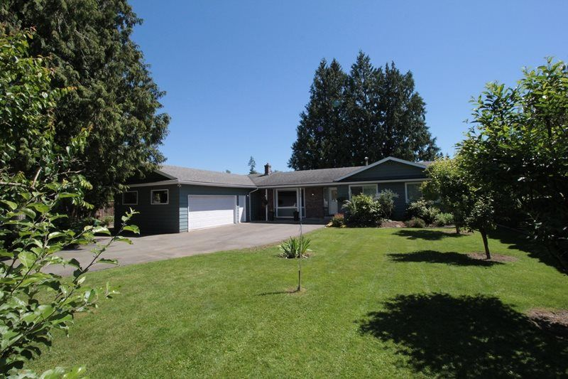 "Main Photo: 21644 44A Avenue in Langley: Murrayville House for sale in ""Murrayville"" : MLS®# R2182723"
