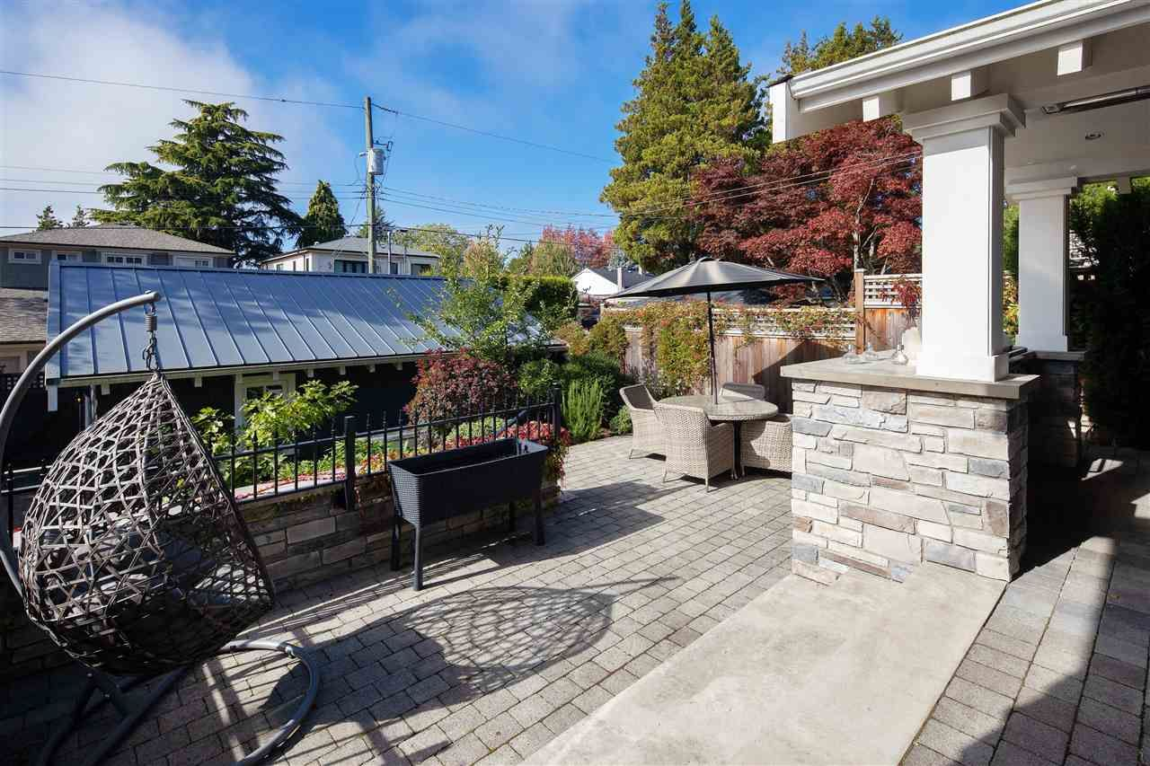 Photo 27: Photos: 7457 LABURNUM Street in Vancouver: S.W. Marine House for sale (Vancouver West)  : MLS®# R2507518