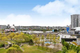 """Main Photo: 1211 550 TAYLOR Street in Vancouver: Downtown VW Condo for sale in """"The Taylor"""" (Vancouver West)  : MLS®# R2575257"""