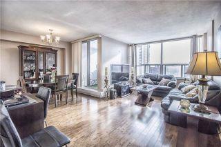 Photo 4: 707 5 Vicora Linkway in Toronto: Flemingdon Park Condo for sale (Toronto C11)  : MLS®# C3665384