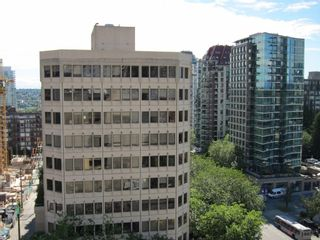 Photo 12: 805 1160 BURRARD Street in Vancouver: Downtown VW Condo for sale (Vancouver West)  : MLS®# R2296793