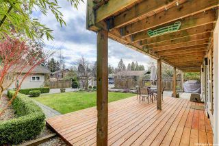 Photo 38: 1649 EVELYN Street in North Vancouver: Lynn Valley House for sale : MLS®# R2561467
