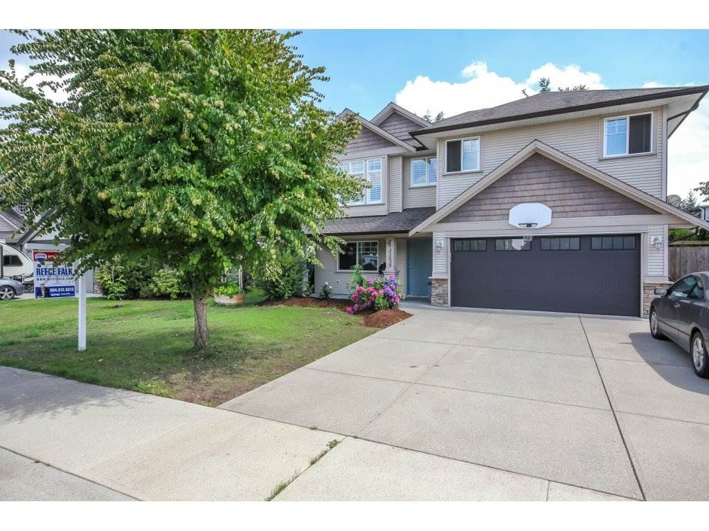 """Main Photo: 33039 BOOTHBY Avenue in Mission: Mission BC House for sale in """"Cedar Valley Estates"""" : MLS®# R2091912"""