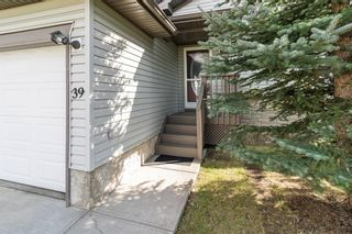 Photo 3: 39 Canoe Square SW: Airdrie Semi Detached for sale : MLS®# A1141255