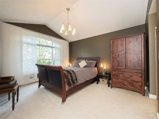 """Photo 10: 8 6513 200 Street in Langley: Willoughby Heights Townhouse for sale in """"Logan Creek"""" : MLS®# R2213633"""