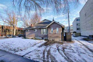 Photo 21: 11855 102 Avenue in Edmonton: Zone 12 Office for sale : MLS®# E4225585