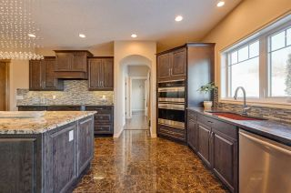 Photo 13: 3816 MACNEIL Heath in Edmonton: Zone 14 House for sale : MLS®# E4228764
