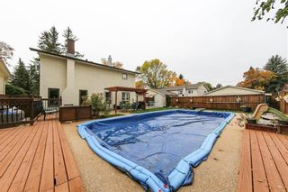 Photo 3: 271 Riel Avenue in Winnipeg: St Vital Residential for sale (2C)  : MLS®# 202102166