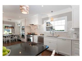 Photo 5: 5987 WILTSHIRE Street in Vancouver: South Granville House for sale (Vancouver West)  : MLS®# V995531