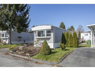 """Photo 23: 181 1840 160 Street in Surrey: King George Corridor Manufactured Home for sale in """"BREAKAWAY BAYS"""" (South Surrey White Rock)  : MLS®# R2585723"""