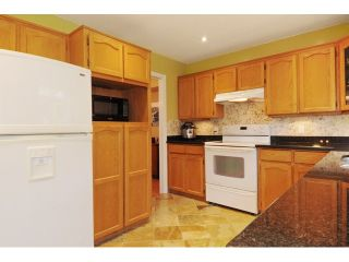 Photo 6: 2417 COLONIAL Drive in Port Coquitlam: Citadel PQ House for sale : MLS®# V1116760