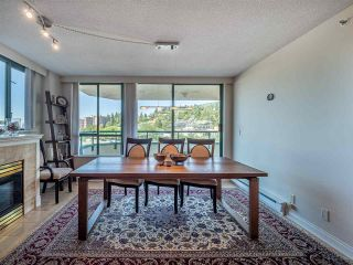 "Photo 2: 5E 328 TAYLOR Way in West Vancouver: Park Royal Condo for sale in ""THE WESTROYAL"" : MLS®# R2380863"