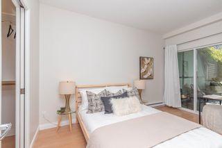 Photo 21: 103 2028 W 11TH AVENUE in Vancouver: Kitsilano Condo for sale (Vancouver West)  : MLS®# R2601184