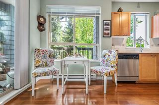"""Photo 4: 114 2969 WHISPER Way in Coquitlam: Westwood Plateau Condo for sale in """"Summerlin by Polygon"""" : MLS®# R2619335"""