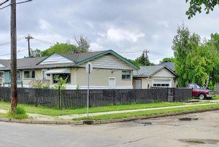 Photo 38: 12009 36 Street in Edmonton: Zone 23 House Half Duplex for sale : MLS®# E4261986