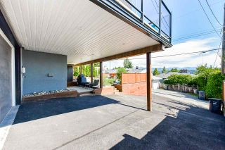 Photo 27: 905 SURREY Street in New Westminster: The Heights NW House for sale : MLS®# R2477837