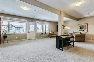 Photo 25: 68 CRESTRIDGE Way SW in Calgary: Crestmont House for sale : MLS®# C4128621