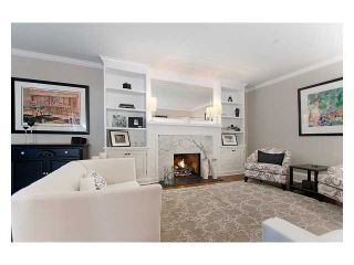 Photo 2: 5987 WILTSHIRE Street in Vancouver: South Granville House for sale (Vancouver West)  : MLS®# V995531