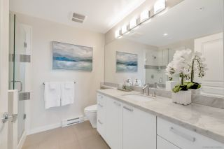 """Photo 21: 306 9388 MCKIM Way in Richmond: West Cambie Condo for sale in """"MAYFAIR PLACE"""" : MLS®# R2488956"""