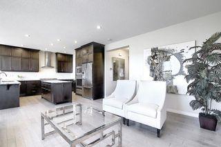 Photo 3: 287 AUBURN GLEN Drive SE in Calgary: Auburn Bay Detached for sale : MLS®# A1032601