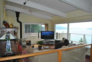 Photo 4: 215 KELVIN GROVE WY: Lions Bay House for sale (West Vancouver)  : MLS®# V894382
