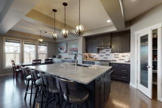 Photo 8: 4440 204 Street in Edmonton: Zone 58 House for sale : MLS®# E4236142