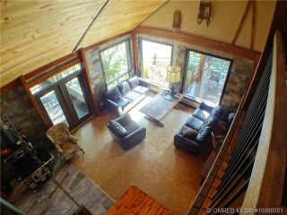 Photo 3: 11 Ladyslipper Road in Lumby: House for sale : MLS®# 10088081