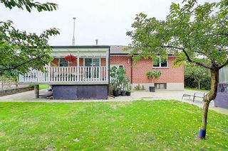 Photo 31: 243 Debborah Place in Whitchurch-Stouffville: Stouffville House (Bungalow) for sale : MLS®# N4896232