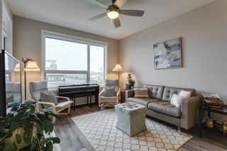 Photo 15: 208 8530 8A Avenue SW in Calgary: West Springs Apartment for sale : MLS®# A1110746
