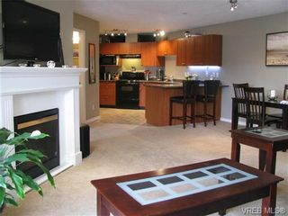 Photo 4: 408 893 Hockley Ave in VICTORIA: La Langford Proper Condo for sale (Langford)  : MLS®# 695240