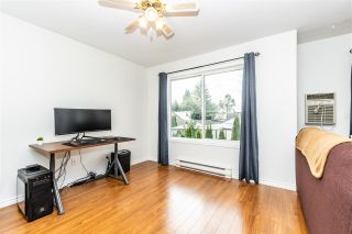 """Photo 16: 206 9855 QUARRY Road in Chilliwack: Chilliwack N Yale-Well Townhouse for sale in """"LITTLE MOUNTAIN MEADOWS"""" : MLS®# R2537474"""