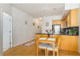 """Photo 2: 1403 1050 SMITHE Street in Vancouver: West End VW Condo for sale in """"THE STERLING"""" (Vancouver West)  : MLS®# V1092092"""