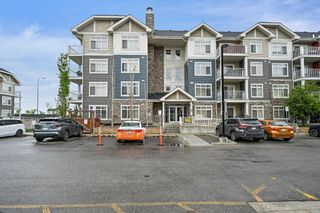 Main Photo: 4212 155 Skyview Ranch Way NE in Calgary: Skyview Ranch Apartment for sale : MLS®# A1146464