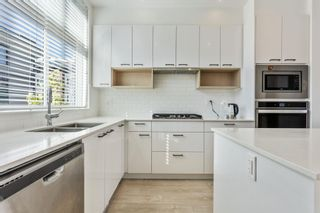 """Photo 5: 36 20852 78B Avenue in Langley: Willoughby Heights Townhouse for sale in """"The Boulevard (South)"""" : MLS®# R2605472"""
