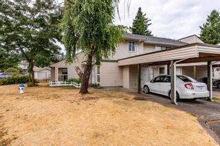 Photo 2: 87 3030 TRETHEWEY Street in Abbotsford: Abbotsford West Townhouse for sale : MLS®# R2625397