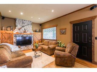 Photo 14: 37242 MCKAMIE Road in Mission: Dewdney Deroche House for sale : MLS®# R2458953