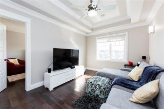 Photo 15: 723 ALBANY PL NW: Edmonton House for sale : MLS®# E4088726