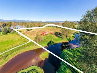 Photo 13: 27612 RIVER Road in Abbotsford: Bradner Land for sale : MLS®# R2502540