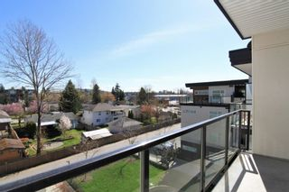 """Photo 2: 418 12070 227 Street in Maple Ridge: East Central Condo for sale in """"STATION ONE"""" : MLS®# R2364087"""