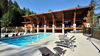 """Photo 20: 43585 FROGS Hollow in Cultus Lake: Lindell Beach House for sale in """"THE COTTAGES AT CULTUS LAKE"""" : MLS®# R2372412"""