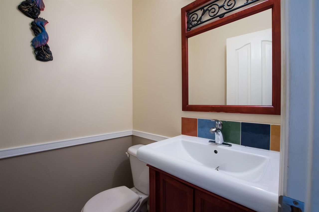 """Photo 13: Photos: 45 4700 FRANCIS Road in Richmond: Boyd Park Townhouse for sale in """"PARKSVILLE ESTATES"""" : MLS®# R2506072"""
