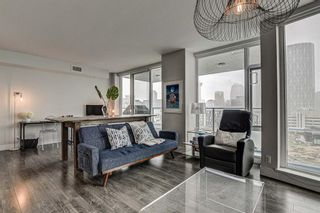 Photo 9: 1301 510 6 Avenue SE in Calgary: Downtown East Village Apartment for sale : MLS®# A1110885
