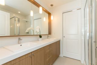 """Photo 16: 76 8476 207A Street in Langley: Willoughby Heights Townhouse for sale in """"YORK By Mosaic"""" : MLS®# R2173996"""